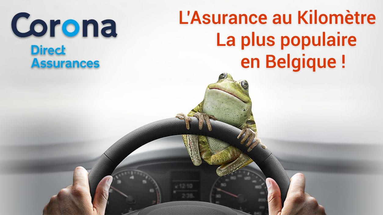 assurance auto corona direct